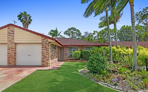 14/1-21 Golden Palm Court, Ashmore QLD 4214