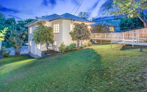 42 Beatrice St, Bardon QLD 4065