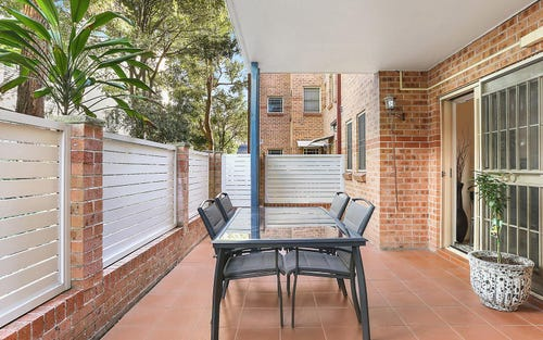 4/7-9 Alexander St, Coogee NSW 2034