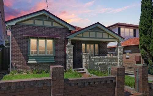 26 Hugh Ave, Dulwich Hill NSW
