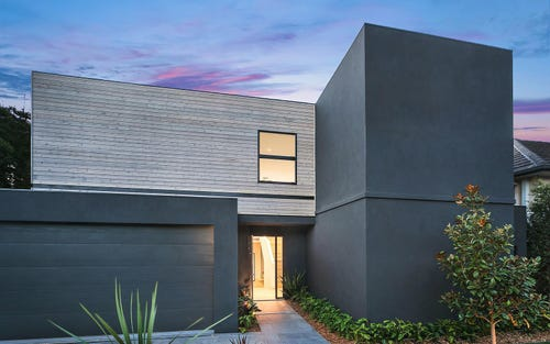 1 Note St, Hunters Hill NSW 2110