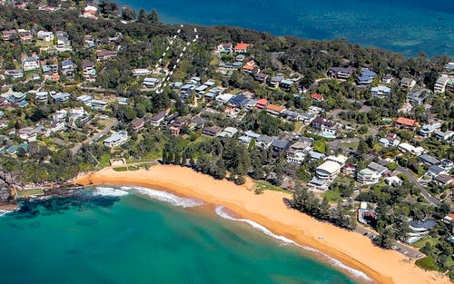 168 Whale Beach Road, Whale Beach NSW 2107