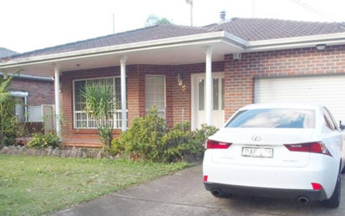50 Chisholm Road, Auburn NSW