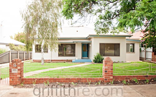 16 Konoa St, Griffith NSW 2680