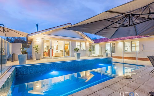 12 Borrowdale St, Red Hill ACT 2603