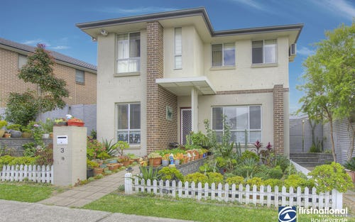 3 Sketchley Way, Lidcombe NSW