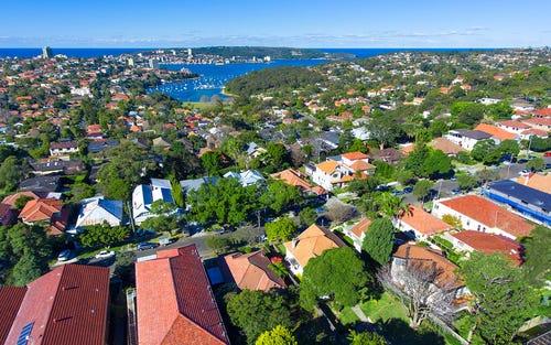 8 Seaview St, Balgowlah NSW 2093