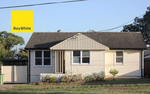 279 Smithfield Rd, Fairfield West NSW 2165