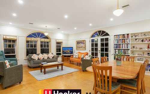 3 Sorell St, Forrest ACT 2603