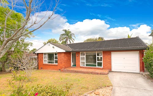 13 The Esplanade, Frenchs Forest NSW