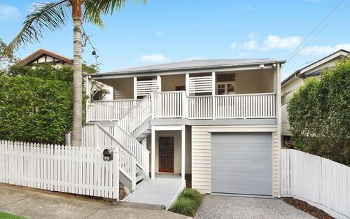 77 Railway Pde, Norman Park QLD 4170