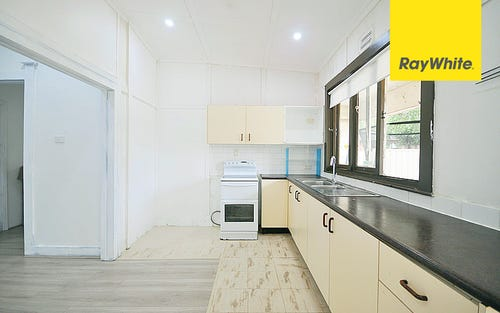 24 Yarram Street, Lidcombe NSW
