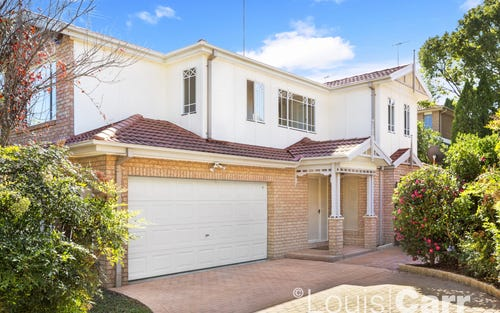 17 Tennyson Cl, Cherrybrook NSW 2126