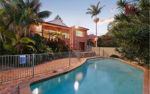 54 Turriell Point Rd, Port Hacking NSW 2229