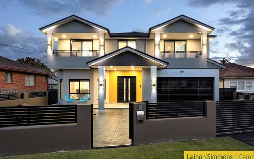 7 Endeavour Rd, Georges Hall NSW 2198