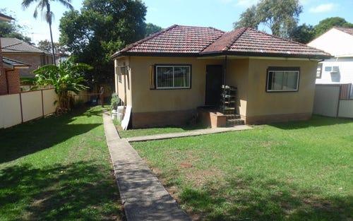 4 Otto Street, Merrylands NSW