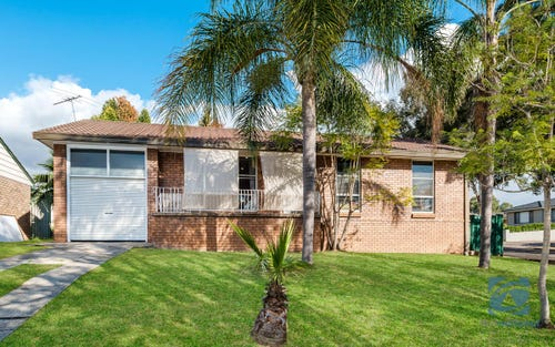 13 Picton Street, Quakers Hill NSW 2763