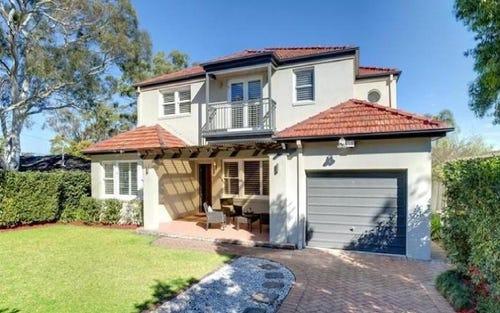53 Bellevue Street, Chatswood NSW