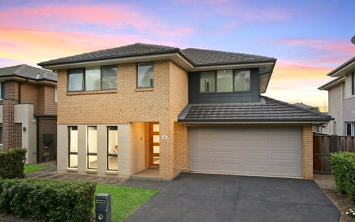 32 Butterfly Lane, The Ponds NSW