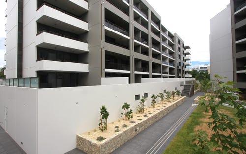 128/46 Macquarie Street, Barton ACT