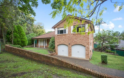3 Brendon Pl, Carlingford NSW 2118