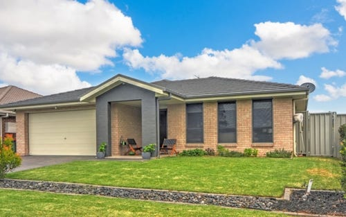29 Terralla Grove, South Nowra NSW