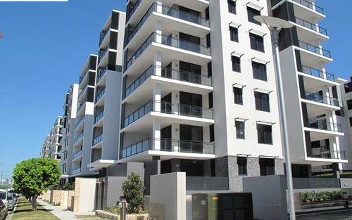 106/8 Baywater Drive, Wentworth Point NSW