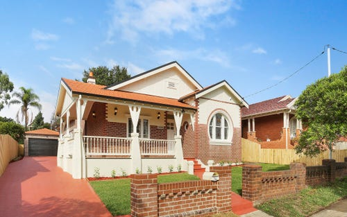 74 Gipps St, Concord NSW 2137