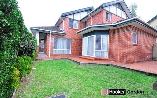 3 Acacia Lane, Roseville NSW