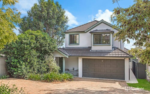 7 Saliba Cl, Kellyville NSW 2155