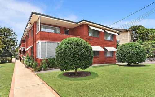 11/187 Pacific Hwy, Lindfield NSW 2070