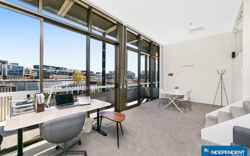 4/40 Honeysett View, Kingston ACT 2604