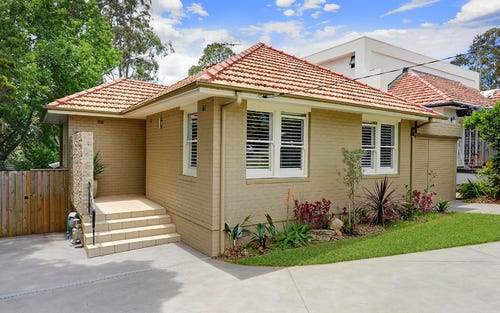 2 Spurwood Rd, Turramurra NSW 2074