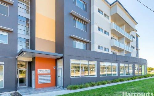 24/119 Redfern street, Macquarie ACT 2614