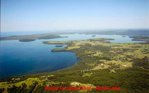 1618B The Lakes Way, Bungwahl NSW 2423