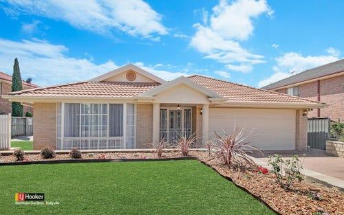 24 Marscay St, Kellyville Ridge NSW 2155