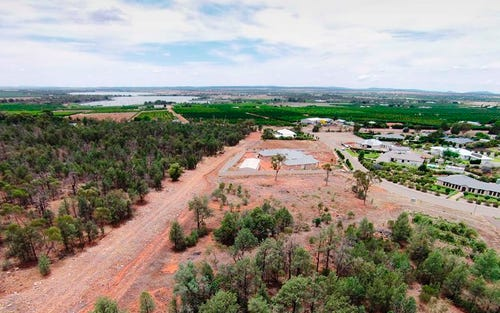 Lot 21 Bella Vista, Lake Wyangan NSW 2680