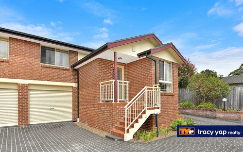 1/112 Vimiera Rd, Eastwood NSW 2122
