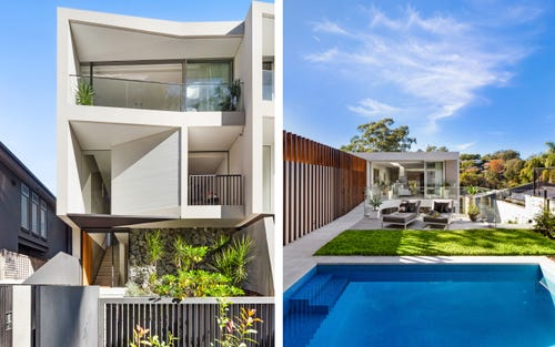 UNDER OFFER - 87B Manning Road, Woollahra NSW 2025