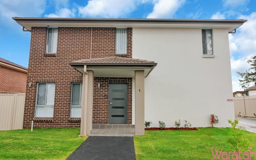 1/36 Highfield Road, Quakers Hill NSW