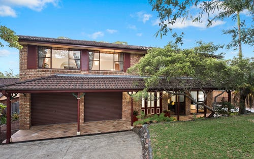 9 Eden Dr, Asquith NSW 2077