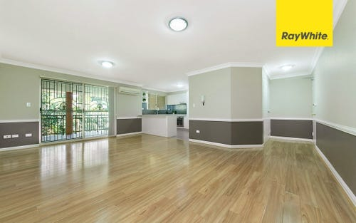 13/7 Meehan St, Granville NSW 2142