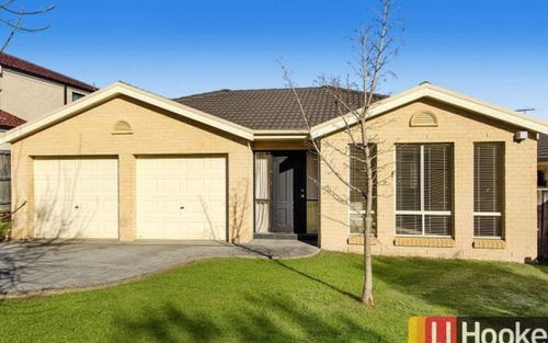 42 Drysdale Circuit, Beaumont Hills NSW