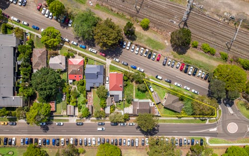 99 East Pde, Sutherland NSW 2232