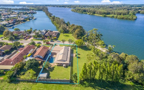 109 Old Ferry Rd, Banora Point NSW 2486