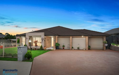 38 Odonnell St, Gregory Hills NSW 2557