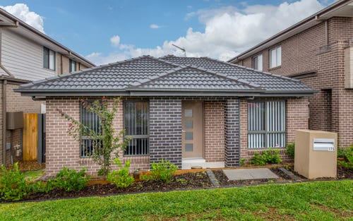 175 Hezlett Road, Kellyville NSW