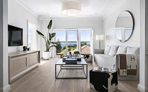 7/22A New South Head Road, Vaucluse NSW