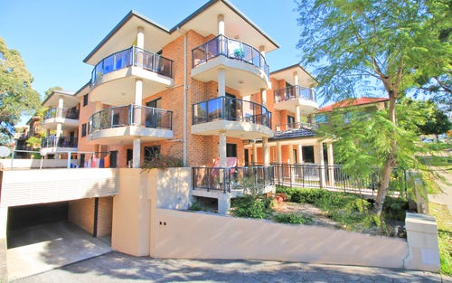 7/16-18 Priddle Street, Westmead NSW