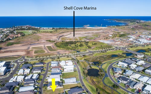 8 Sloop Av, Shell Cove NSW 2529